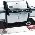MLB-ARIZONA DIAMONDBACKS  BBQ Grill Decorative Grease Mat