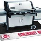 MLB-CINCINNATI REDS BBQ Grill Decorative Grease Mat