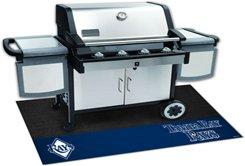 MLB-TAMPA BAY RAYS BBQ Grill Decorative Grease Mat