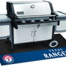 MLB-TEXAS RANGERS BBQ Grill Decorative Grease Mat