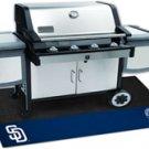 MLB-SAN DIEGO PADRES BBQ Grill Decorative Grease Mat