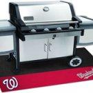 MLB-WASHINGTON NATIONALS BBQ Grill Decorative Grease Mat