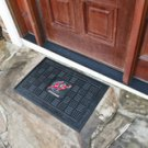 "NBA-Washington Wizards Door Mat Heavy Duty Vinyl 18""x30"""