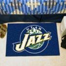 "NBA-Utah Jazz 19""x30"" carpeted bed mat"