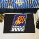 """NBA-Phoenix Suns 19""""x30"""" carpeted bed mat"""