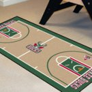 "NBA-Milwaukee Bucks 24""x44"" Court Runner Rug"