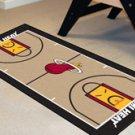 "NBA-Miami Heat 24""x44"" Court Runner Rug"