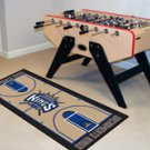 "NBA-Sacramento Kings 24""x44"" Court Runner Rug"