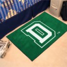 "Dartmouth College 19""x30"" carpeted bed mat/door mat"