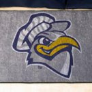 "University of Tennessee Chattanooga 19""x30"" carpeted bed mat/door mat"