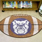 "Butler University 22""x35"" Football Shape Area Rug"