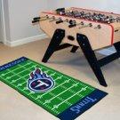 "NFL-Tennessee Titans 29.5""x72"" Large Rug Floor Runner"