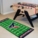 "NFL-Houston Texans 29.5""x72"" Large Rug Floor Runner"