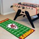 "NFL-Kansas City Chiefs 29.5""x72"" Large Rug Floor Runner"