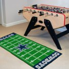 "NFL-Dallas Cowboys 29.5""x72"" Large Rug Floor Runner"