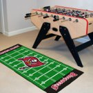 "NFL-Tampa Bay Buccaneers 29.5""x72"" Large Rug Floor Runner"