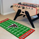 "NFL-Atlanta Falcons 29.5""x72"" Large Rug Floor Runner"