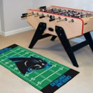 "NFL-Carolina Panthers 29.5""x72"" Large Rug Floor Runner"