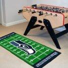 "NFL-Seattle Seahawks 29.5""x72"" Large Rug Floor Runner"