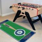 "MLB-Seattle Mariners 29.5""x72"" Large Rug Floor Runner"