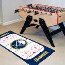 "NHL-Buffalo Sabres 29.5""x72"" Large Runner Rug"