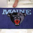 "University of Maine 34""x44.5"" All Star Collegiate Carpeted Mat"