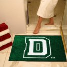 "Dartmouth College 34""x44.5"" All Star Collegiate Carpeted Mat"