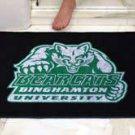 "Binghamton University Bearcats 34""x44.5"" All Star Collegiate Carpeted Mat"