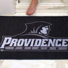 "Providence College Friar Logo 34""x44.5"" All Star Collegiate Carpeted Mat"