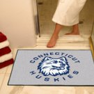 """University of Connecticut Huskies 34""""x44.5"""" All Star Collegiate Carpeted Mat"""