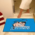 "Grand Valley State University Lakers 34""x44.5"" All Star Collegiate Carpeted Mat"
