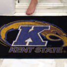 """Kent State University 34""""x44.5"""" All Star Collegiate Carpeted Mat"""