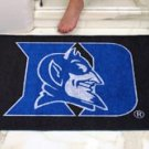 "Duke University 34""x44.5"" All Star Collegiate Carpeted Mat"