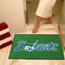 """Georgia College and State University Bobcats 34""""x44.5"""" All Star Collegiate Carpeted Mat"""