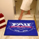"Florida Atlantic University FAU 34""x44.5"" All Star Collegiate Carpeted Mat"