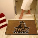 University of Central Florida UCF Knights  34&quot;x44.5&quot; All Star Collegiate Carpeted Mat