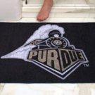 "Purdue University 34""x44.5"" All Star Collegiate Carpeted Mat"