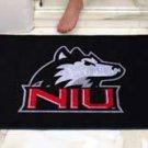 "Northern Illinois University NIU 34""x44.5"" All Star Collegiate Carpeted Mat"