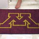 "University of Minnesota 34""x44.5"" All Star Collegiate Carpeted Mat"