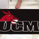"University of Central Missouri 34""x44.5"" All Star Collegiate Carpeted Mat"
