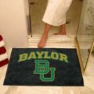 "Baylor University BU 34""x44.5"" All Star Collegiate Carpeted Mat"