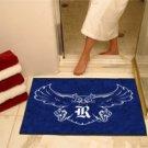 "Rice University 34""x44.5"" All Star Collegiate Carpeted Mat"