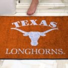 University of Texas Longhorns 34&quot;x44.5&quot; All Star Collegiate Carpeted Mat