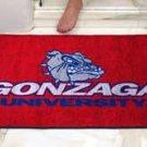 "Gonzaga University 34""x44.5"" All Star Collegiate Carpeted Mat"
