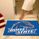 "Boise State University 34""x44.5"" All Star Collegiate Carpeted Mat"