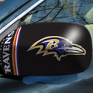 NFL - Baltimore Ravens Small Mirror Covers