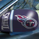 NFL - Tennessee Titans Small Mirror Covers