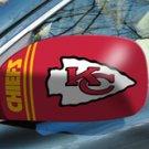 NFL - Kansas City Chiefs Small Mirror Covers