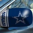 NFL - Dallas Cowboys Small Mirror Covers