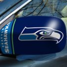 NFL - Seattle Seahawks Small Mirror Covers